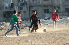 叙利亚球迷:我们什么都失去了 总该赢场比赛吧?