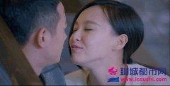 唐嫣公开恋情曝光 与男友在片场亲密牵手被拍