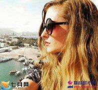 26岁女孩周游世界走红  欧拉个人资料