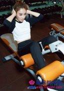 袁姗姗和健身教练李浩轩互撕  到底是怎么回事?