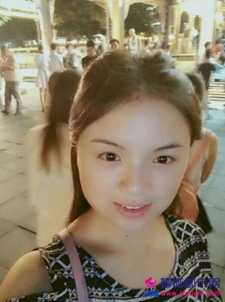 张洁是怎么失联的 四川20岁女孩出差失联10天