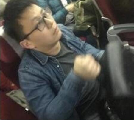 飞机性骚扰李元戎事件专题报道