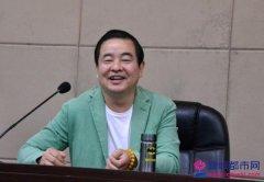 安徽省作协副主席王明