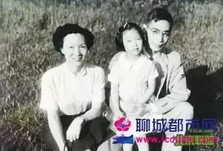 李佩女儿郭芹图片简介因何去世,郭永怀是怎么死的飞机失事真相