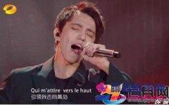迪玛希《一个忧伤者的求救》mp3下载及歌词 成为《歌手》首期最