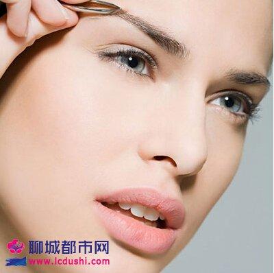 化妆基本步骤,正确的化妆顺序!