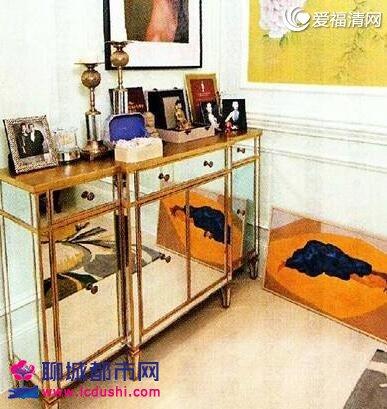 刘嘉玲豪宅内景曝光 摆了十二生肖兽首价值不菲